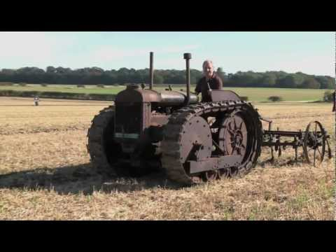 Roadless Traction - Power to the Ground - Ford 4 Wheel Drive Tractor Conversion (Trailer for DVD)