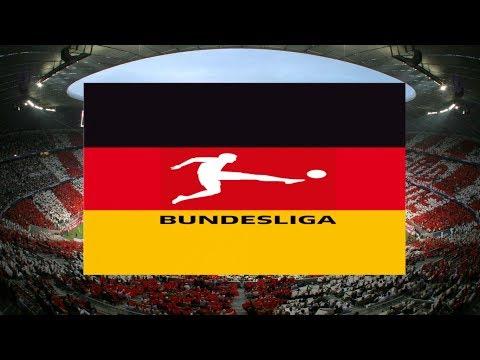 Bundesliga Bayer Leverkusen