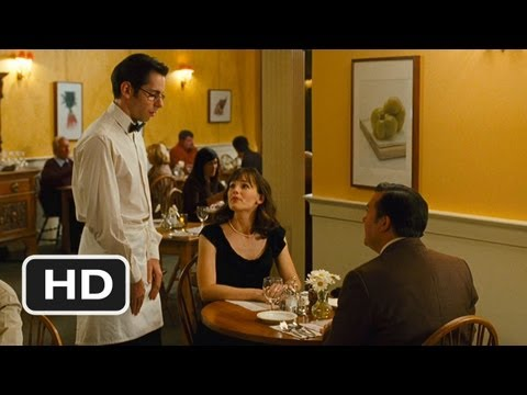 The Invention of Lying #1 Movie CLIP - First Date Honestly (2009) HD