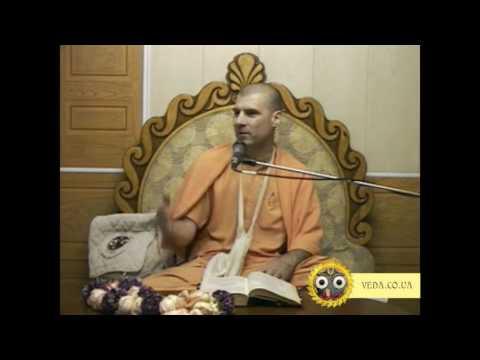 Шримад Бхагаватам 3.15.35 - Бхакти Расаяна Сагара Свами
