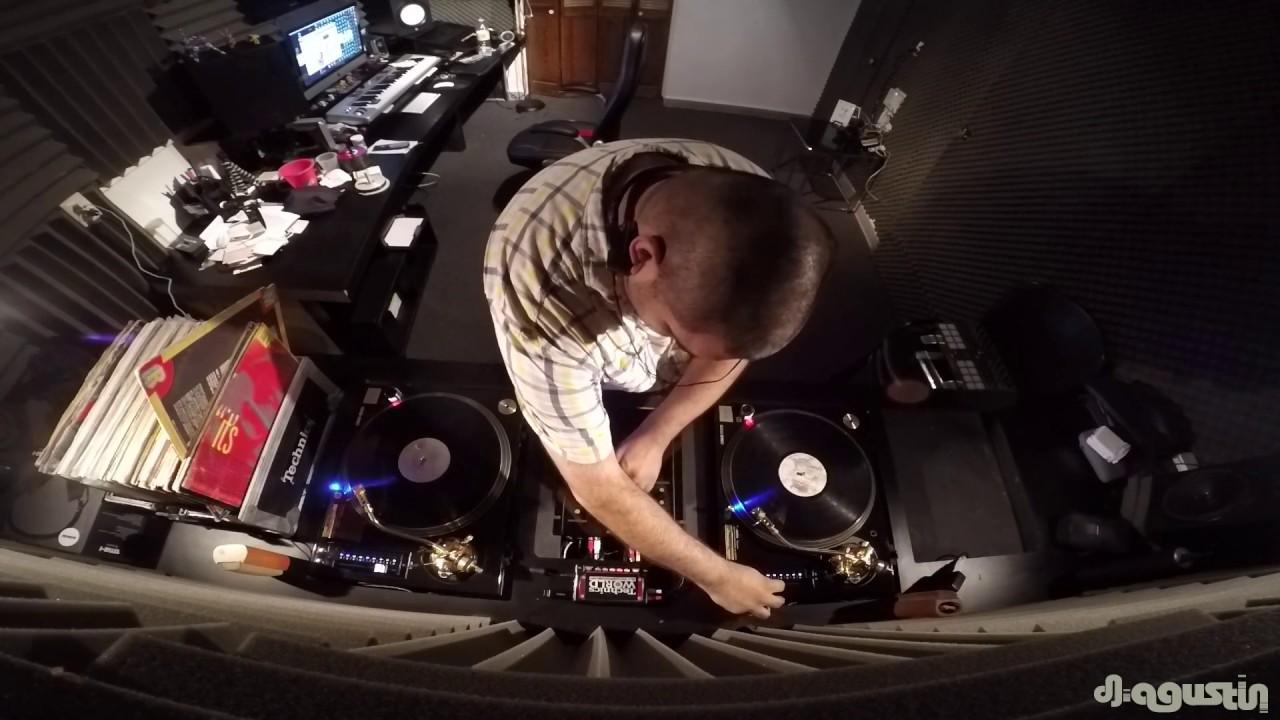 Dj Agustin Funky Mixtape 70s Amp 80s 100 Vinyl Mix
