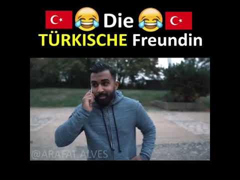 türkische freundin
