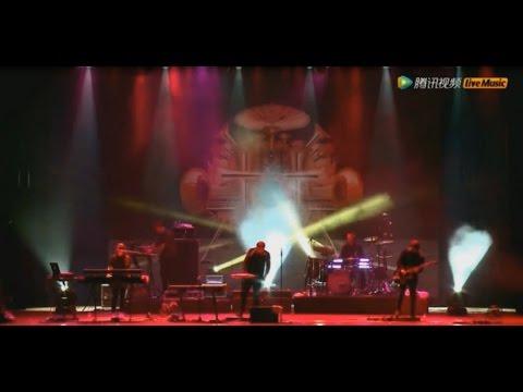 Owl City Live in Guangzhou, 2015