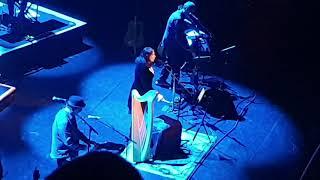 Clannad - Newgrange ( Glasgow 2020)