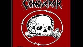 Gambar cover Conqueror - Domitor Invictus