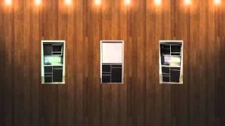 видео Мини-кухни для офиса и малогабаритной квартиры