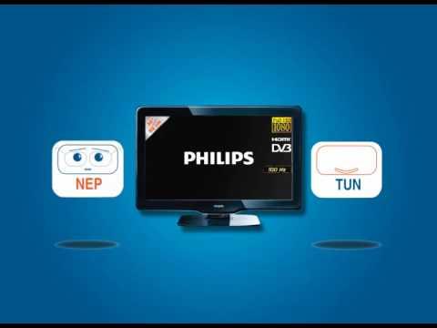 "Ofertat Mars 2011 Neptun Albania per TV Philips Full HD 32"""