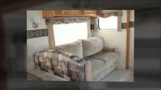 Camper Rental / Travel Trailer Rental Florida