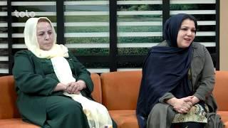 بامدادخوش - به مناسبت روز معلم استاد سنیه رسا و استاد ناجیه داوود دعوت شده اند