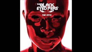 I can't make you dance - The Black Eyed Peas