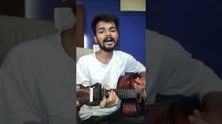 yaad-piya-ki-aane-lagi-divya-khosla-kumar-neha-kakkar-jaani-acoustic-version-guitar-cover