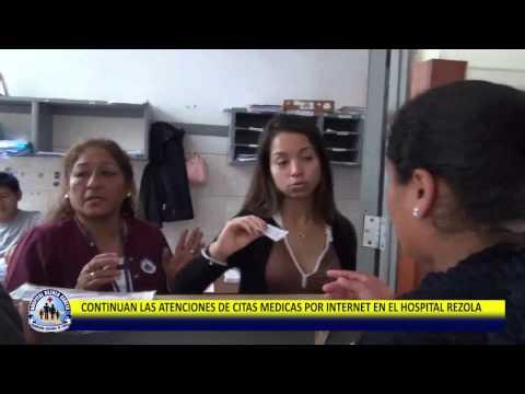 SISTEMA DE CITAS MÉDICAS EN LÍNEA de YouTube · Duración:  4 minutos 19 segundos