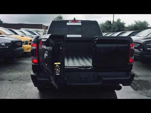2019 Ram 1500 Sport   Rebel with Split Tailgate   For Sale, Toronto