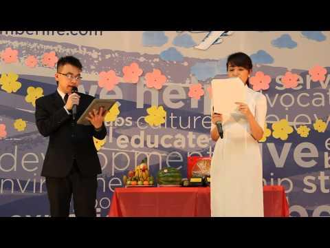 Chuyen Bay Que Huong 03 - Interview Video Introduction