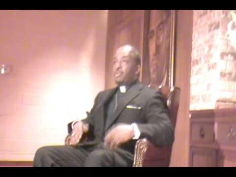 """The Vision, Part I - """"A Mainline Church"""""""