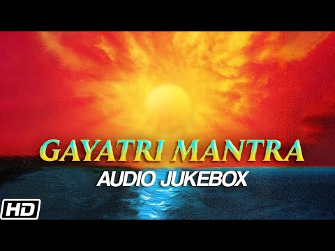The Power of Gayatri (Full Album Stream)