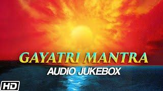 Gambar cover The Power of Gayatri (Full Album Stream)