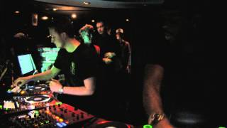 DISCLOSURE B2B T. WILLIAMS - SO EFFIN TITE @ HOLY SHIP 2015 - DAY 2 - 1.4.2015
