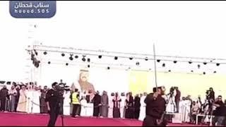 قحطاني جاي عرس علي بن حمري بلحالة عن الف رجال 🤙🏻