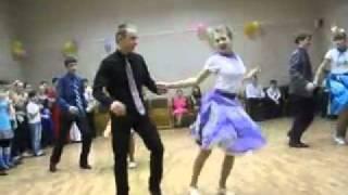 Танец буги - вуги.mp4