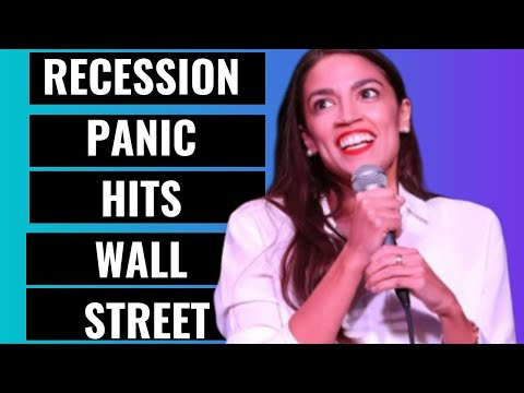 MARKETS Are ACTING Like a RECESSION Is UNAVOIDABLE (START PREPARING)