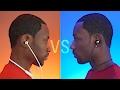 SHOWDOWN: Beats X vs JayBird X3!