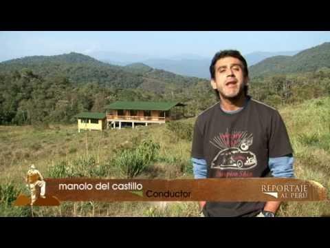 Reportaje al Perú: Oxapampa - cap 1