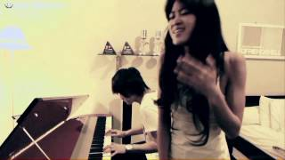 Backstreet Boys As Long As You Love Me by Widy & Kevin Aprilio (cover version) Mp3