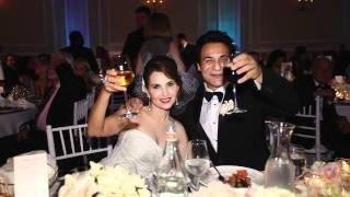 Andy & Shani's wedding - A Fairy Tale Wedding