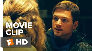 Robin Hood Movie Clip - That's Where We Hit It (2018) | Movieclips Coming Soon