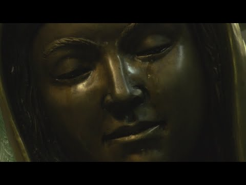 Our Lady Of Guadalupe Statue Starts 'weeping' Again