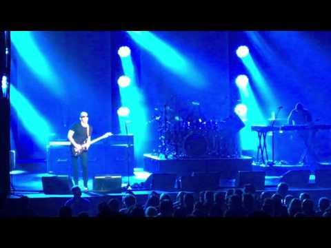 Joe Satriani - Surfing To Shockwave Tour@Orpheum Theatre, 26th,March 2016