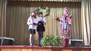''Сорочка вишивана''. 18.04.2012 року.