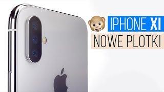 iPhone XI (11) - POBIJE Smartfony 2018?