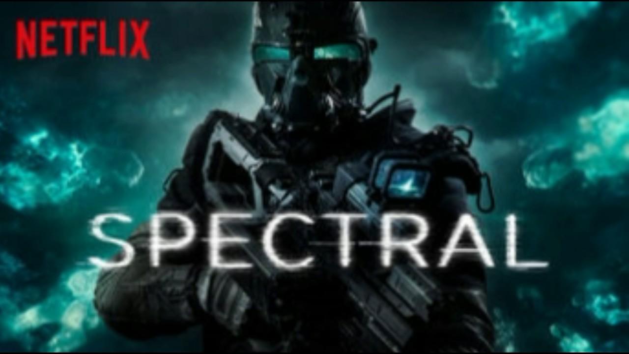Spectral Movie