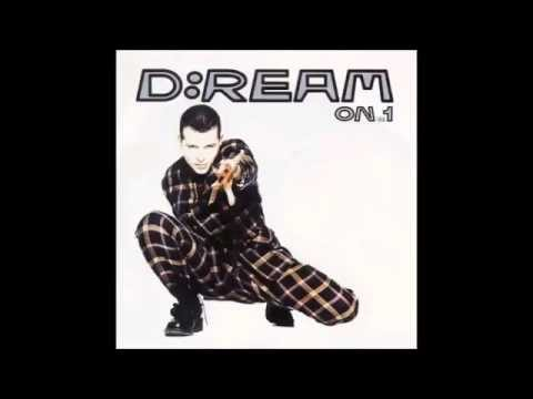 D:Ream - On Vol. 01 (Full Album)