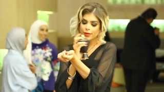 BVLGARI Le Gemme Perfume Launch in Kuwait!