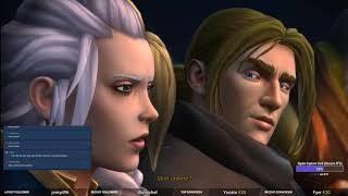 WoW Battle for Azeroth [117] Sylvanas besiegt? Cutscene - Ende Kampagne! World of Warcraft Gameplay