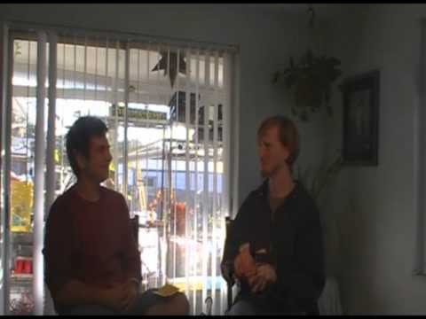 Tarpon Springs Market Gardner Adam Part 1