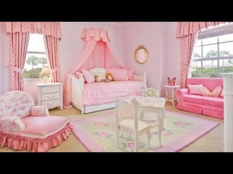 Beautiful Bedroom Designs For Teenage Girls