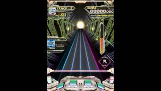 ac sound voltex iii gravity wars tutorial and skill analyzer 第1回 skill lv 10 course c