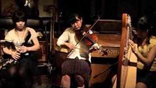 西之生梅Live May Morning Dew/An Phis Fhliuch/Leitrim Quickstep