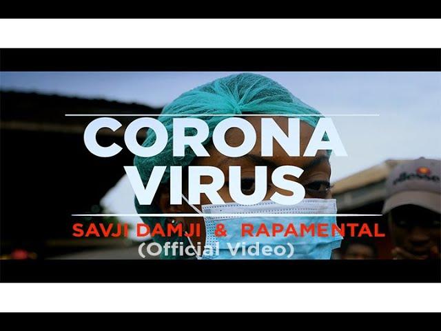 Corona Virus (COVID-19) - Rapamental & Savji Damji