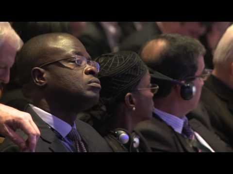 Nonprofit video production | ICANN 45th International Meeting Highlights