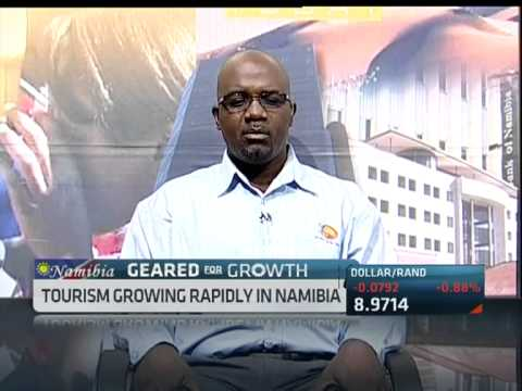 Tourism a Major Contributor to Namibian Economy