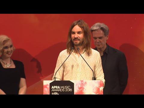 2016 APRA Music Awards - #APRAs