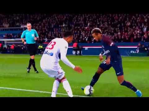Neymar Jr ● Chambea   Bad Bunny ᴴᴰ