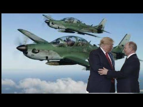 PUTIN APOYA A EE.UU. PARA DERROCAR A MADURO POR LA VIA MILITAR