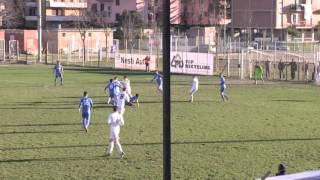 Ponsacco-Foligno 1-0 Serie D Girone E