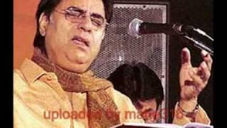 Sarakti jaaye hai rukh se -Jagjit Singh (Original version)